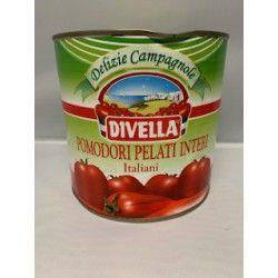 Divella Gepelde Tomaten