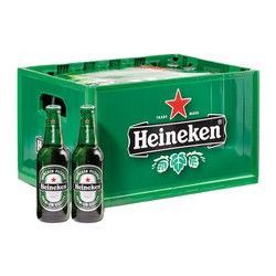 Heineken pils krat 5%