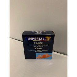 Imperial Fancy King Krab