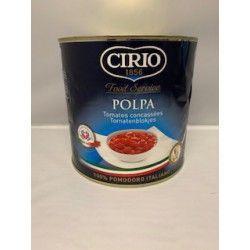 Cirio Tomatenblokjes