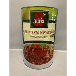 Adria Tomaten purree 28/30 brix