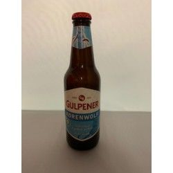 Gulpener Korenwolf 5%