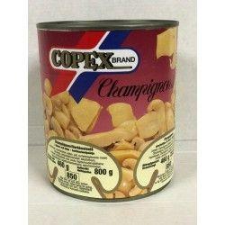 Copex Gesneden Champignons 3e kwaliteit