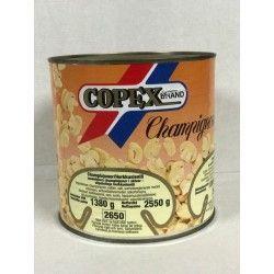 Copex Gesneden Champignons 2e kwaliteit