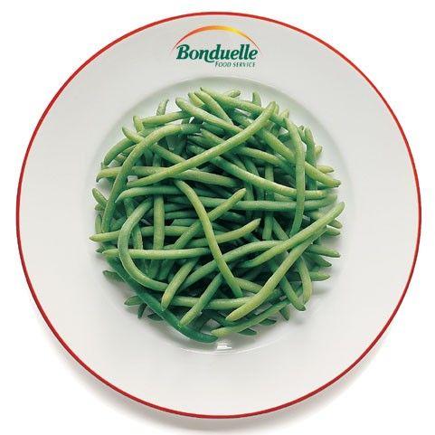 Bonduelle Haricot Vert z.fijn 6,5-8mm