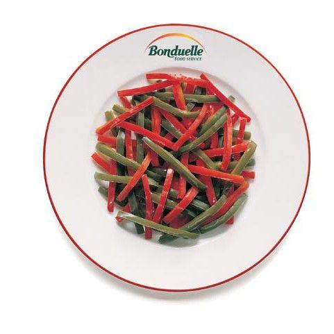 Bonduelle Paprika Groen/Groen
