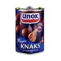 Unox Magere Knacks