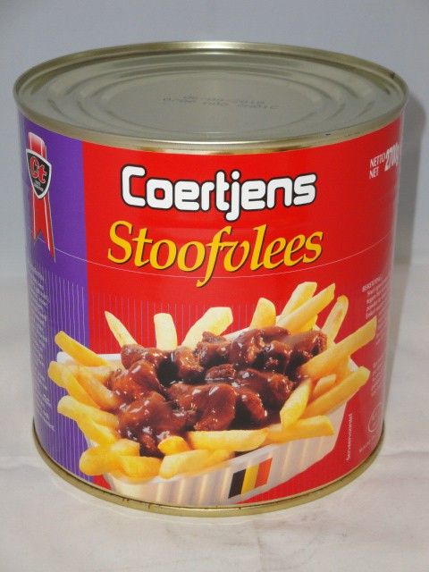 T.C.Stoofvlees