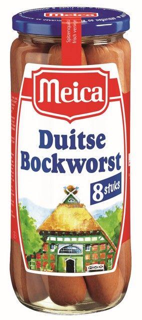 Meica Bockworst