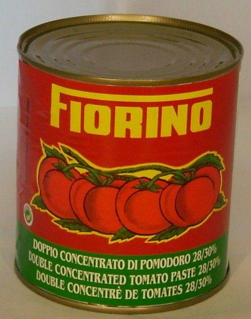Forino Tomaten puree