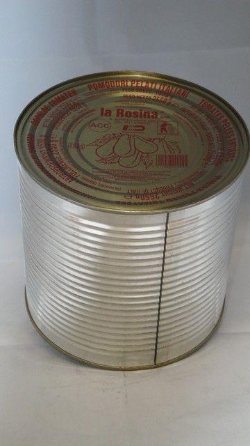 La Rosina Gepelde Tomaten