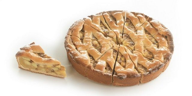 Panesco BORN Stone Baked Boulet 800