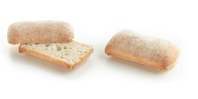 Panesco Mini Ciabatta 5000219