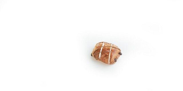 Panesco Mini  Chokolat  25gr  5000649