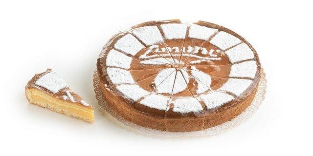 Panesco crostata al Limone 14 pt 5000640