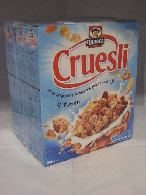 Crusli