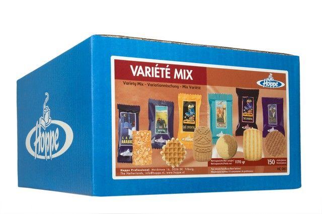 Hoppe Variete Mix  (6 soorten)p.s.v.