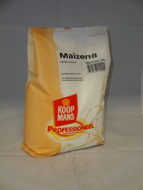 Koopmans Maizena