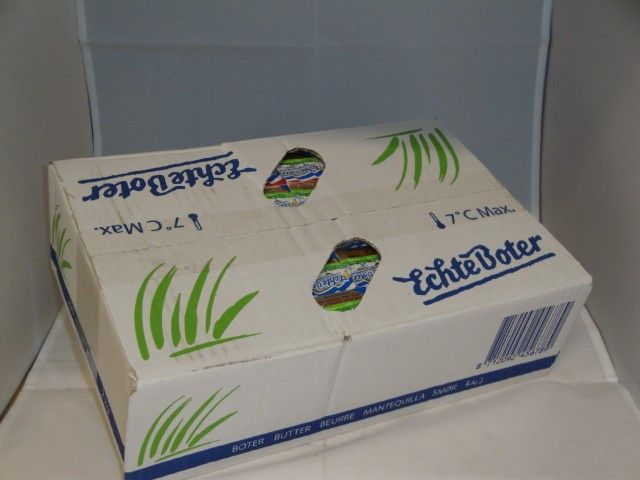 Roomboter cups 10gr