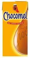 Nutricia Chokolademelk pak