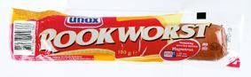 Unox Magnetron Rookworst