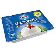 Mozzarella Bufel