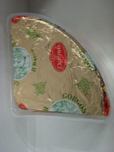Grozette From.Da Pasta Rasp