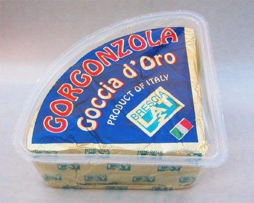 Brescialat Gorgonzola Dolce