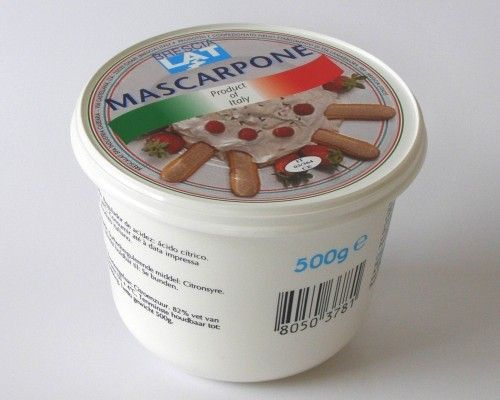 Brescialat Mascarpone