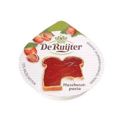 De Ruyter Hazelnootpasta