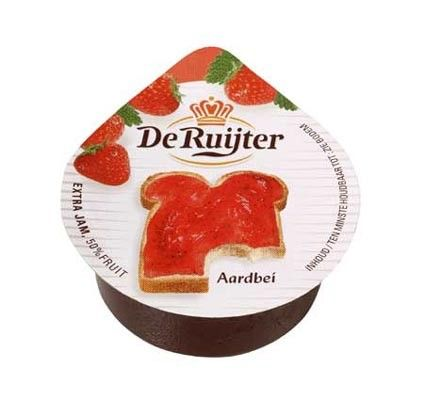 De Ruyter 4 Vruchtjam 50%