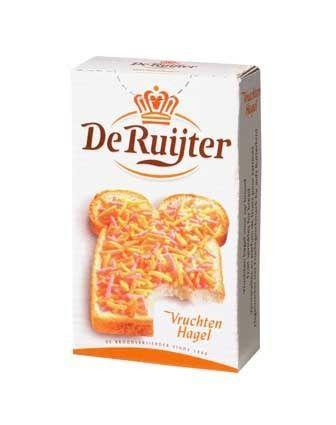 De Ruyter Vruchtenhagel