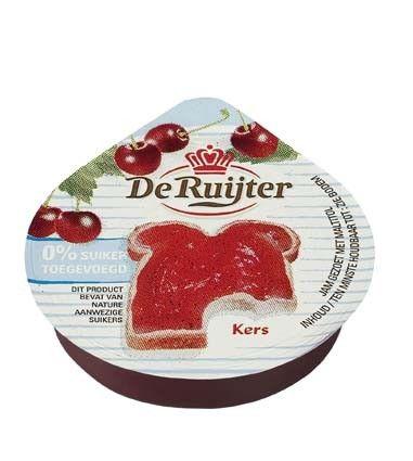 De Ruyter Kersenjam