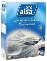 Alsa Kokosnoot Mousse