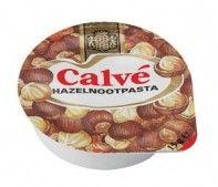 Calve Hazelnoot pasta