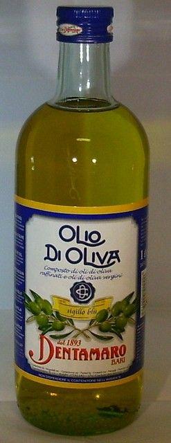 Dentamaro Olio di Oliva