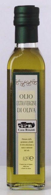Olijfolie e.v.zwatre truffel