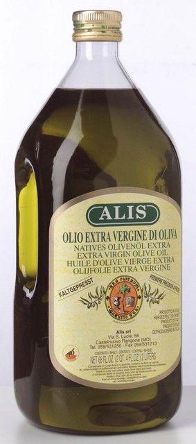 Fior d'Oliva Olijfolie extra vergin