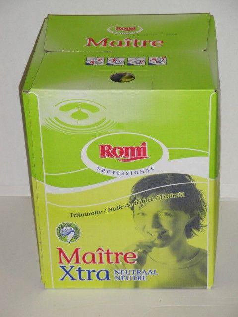 Romi Healthy Green (Maitre)