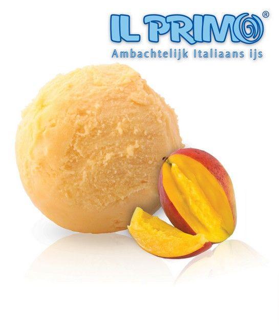 Il Primo Mango Sorbetijs