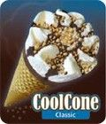 Domini Ice Cream Cool Cone Classic