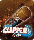 Domini Ice Cream Clipper Cola