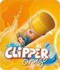 Domini Ice Cream Clipper Orange
