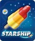 Domini Ice Cream Starship