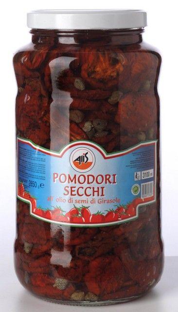 Alis Pomodori Secchi