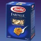Barilla Farfalle No 265