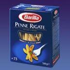 Barilla Penne Rigate No 73
