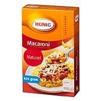 Honig Macaroni Elleboog norm.