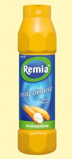 Remia Mayonaise tube