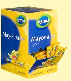 Remia Mayonaise Sticks 20ml